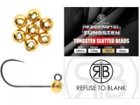 RTB Tungsten Beads Gold