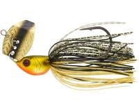 Sakura Cajun Chatterbait 10.5g Black Gold