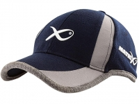 Sapca Matrix Surefit Cap Grey / Blue