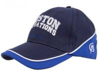 Sapca Preston Navy / Blue Cap