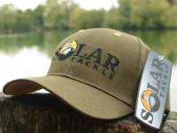 Solar Sharper Carper Cap