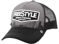 Sapca Spro Freestyle Trucker Cap Grey