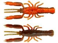 Savage Gear 3D Crayfish Rattling 6.7cm Brown Orange