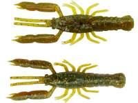Savage Gear 3D Crayfish Rattling 6.7cm Motor Oil UV