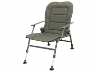 Scaun Strategy Recliner Dewdrop Arm Wide