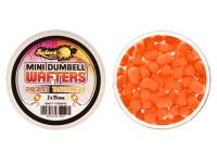 Select Baits Mini Dumbells Wafters Chocolate and Tangerine Oil