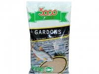 Sensas Groundbait Club 3000 Gardons