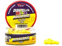 Senzor Dumbells Minis Pineapple