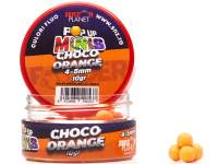 Senzor Pop-Up Minis Choco Orange