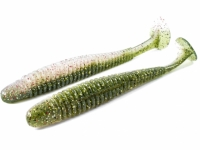 Shad Noike Ninja 10.2cm Young Perch 137
