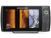 Sonar Humminbird HELIX 10 CHIRP MEGA SI+ DI+ CHIRP 2D GPS G4N