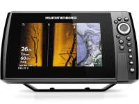 Humminbird Helix 8 CHIRP Mega SI+ GPS G3N
