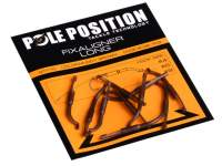 Spro Pole Position Fixaligners Muddy Brown