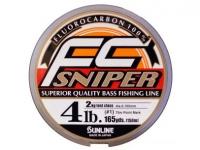 Sunline FC Sniper 150m