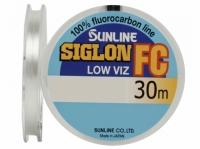Sunline Fluorocarbon Sigilon FC 30m