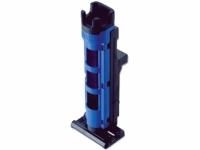 Meiho Rod Stand BM-230 Black / Blue