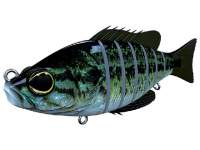 Swimbait Biwaa Seven Section S 15cm 60gr 01 Real Bass