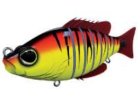 Swimbait Biwaa Seven Section S 15cm 60gr 14 Red Tiger
