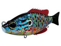 Swimbait Biwaa Seven Section S 15cm 60gr 15 Sunfish