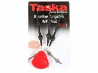 Taska Baseline Tungsten Heli Chod System