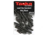 Clips plumb pierdut Taska Lead Clip Standard