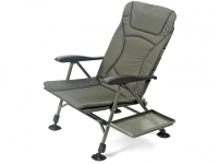 TF Gear Flat Out Recliner Armchair