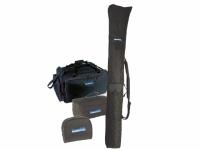 TF Gear Hardwear Match Luggage Set