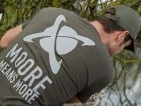 CC Moore Khaki T-Shirt 2020