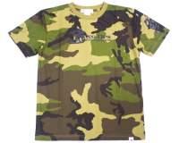 Tricou DUO Fang Ops Dry Camo T-Shirt