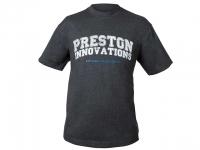 Tricou Preston Grey