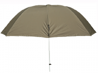 Fox 45 Inch Khaki Brolly