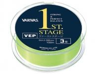 Varivas 1st. Stage 150m