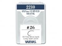 Carlige Varivas 2210 4x Fine