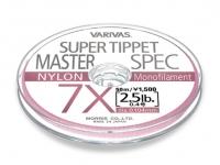 Varivas Super Tippet Master Spec Nylon 50m