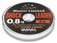 Varivas Super Trout Area Master Limited Shock Leader VSP Fluorocarbon 30m