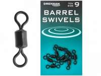 Vartej Drennan Barrel Swivels