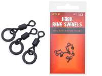 Vartej ESP Hook Ring Swivel