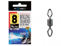 Vartej Sunset ST Rolling Diamond ST-S 1003