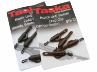 Taska Kwick Linq Swivel Lead Clip