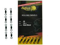 Vartejuri Select Baits Rolling Swivels