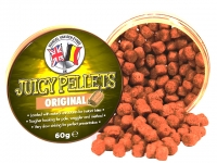 VDE Juicy pellet
