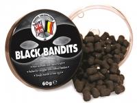 VDE mini boilies Black Bandit