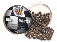 VDE mini boilies Black & Whites Mix
