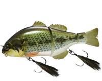 Vobler Jackall Gantarel 160mm 70g Uroko Holo Largemouth Bass F