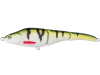Vobler Sebile Magic Swimmer 125mm 21.5g Natural White Perch S