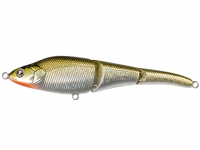 Vobler Sebile Magic Swimmer 95mm 7.5g Natural Gold Shiner F