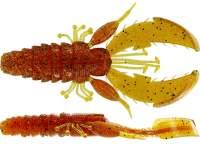 Westin CreCraw Creaturebait 8.5cm 7g Motoroil Pepper