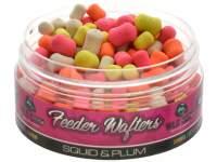 WLC Carp Feeder Wafters Squid & Plum