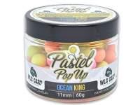 WLC Ocean King Pastel Pop-ups