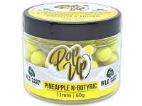 WLC Pineapple and N-Butyric Classic Pop-ups
